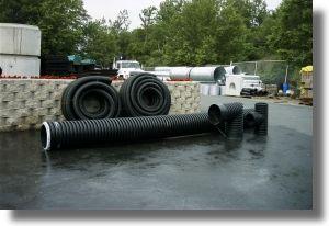 POLYETHYLENE PIPE u0026 FITTINGS & Precast Concrete Sales Co. - POLYETHYLENE PIPE u0026 FITTINGS Image ...